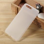 Huawei P10 bagcover i blød tpu hvid, Huawei Mobil tilbehør