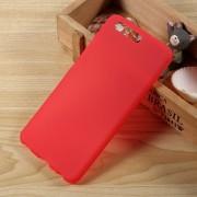 Huawei P10 rød bag cover i blød tpu, Huawei Mobil tilbehør