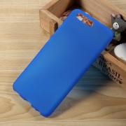 Huawei P10 bagcover i blød tpu blå Huawei Mobil tilbehør