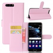 Vilo flipcover pink Huawei P10 Mobil tilbehør