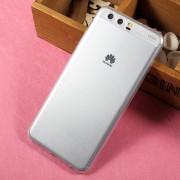 Huawei P10 bagcover i blød klar tpu, Huawei Mobil tilbehør