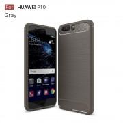 Til Huawei P10 grå cover armor c-style, Huawei P10 covers og tilbehør