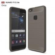 C-style Huawei P10 lite cover armor grå, Huawei P10 lite covers
