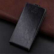 Vertikal flip cover Huawei P10 lite med kortholder Mobilcover