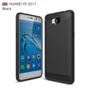 C-style armor cover Huawei Y6 2017 Mobilcovers