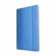 3 folds cover blå til Huawei T3 10 Tablet tilbehør
