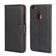 Flip cover Huawei P10 lite i split læder Mobilcover