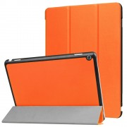 Huawei M3 lite 10 folde cover orange Tabletcovers