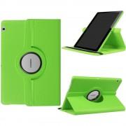 Huawei T3 10 grøn cover rotation med stå funktion Tablet tilbehør