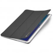 Huawei T3 10 slim premium flip cover Ipad og Tablet tilbehør