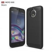 Motorola Moto G5S cover armor carbon Mobilcovers