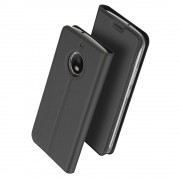 Motorola Moto G5S slim cover med kort lomme Mobilcovers