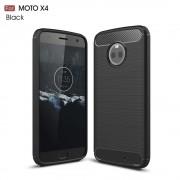 C-style armor cover Motorola moto x4 Mobilcovers