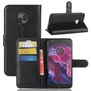 Vilo flipcover Motorola Moto X4 Mobilcovers