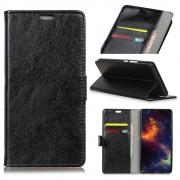sort Igo flip cover Motorola E5 Play Mobil tilbehør