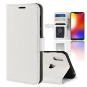 hvid vilo flip cover Motorola One Mobil tilbehør