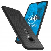 sort Venon blød tpu case Motorola Moto G7 / G7 plus Mobil tilbehør