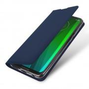 blå Slim etui Motorola Moto G7 / G7 plus Mobil tilbehør
