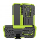 grøn Mark II case Motorola G7 Play Mobil tilbehør
