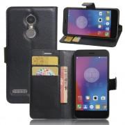 Lenovo K6 etui pung cover Mobiltelefon tilbehør