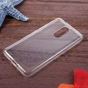 Lenovo K6 Note cover i blød tpu klar Mobiltelefon tilbehør