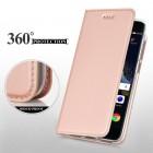 Motorola Moto G5 plus slim cover rosa guld, Motorola covers