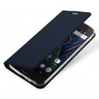Motorola Moto G5 plus mørkeblå slim cover, Motorola covers