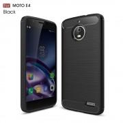 Motorola Moto E4 C-style armor cover Mobil tilbehør