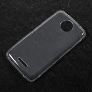 Motorola Moto C blød tpu cover Mobilcovers