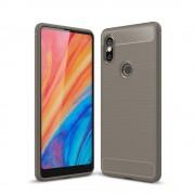 C-style armor cover grå Xiaomi Mi Mix 2S Mobil tilbehør