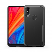 Drop proof cover sort Xiaomi Mi Mix 2S Mobil tilbehør