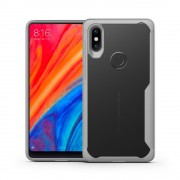 Drop proof cover grå Xiaomi Mi Mix 2S Mobil tilbehør