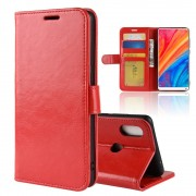 Vilo flip cover rød Xiaomi Mi Mix 2S Mobil tilbehør