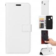 Vilo flip cover hvid Xiaomi Mi 8 Mobil tilbehør