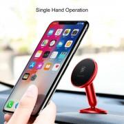 rød Magnetisk universal mobilholder ekstra kraftig