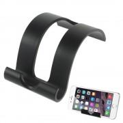 Universal bord stander - holder til tablet og telefon Mobiltelefon tilbehør