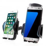 Fleksibel holder til 2 telefoner Mobiltelefon tilbehør