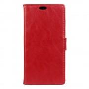 Motorola Moto Z cover m lommer rød Mobiltelefon tilbehør