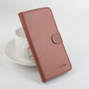 Til Google Pixel XL brun cover med kreditkort lommer, Leveso.dk Mobiltelefon tilbehør