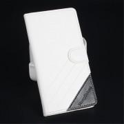 Google Pixel XL hvid cover bi-color med lommer Mobiltelefon tilbehør