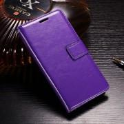 Google Pixel XL pung etui lilla med lommer Mobiltelefon tilbehør