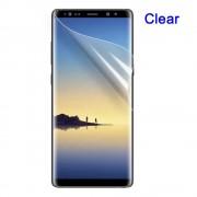 HD klar beskyttelsesfilm Galaxy Note 8 Mobil tilbehør