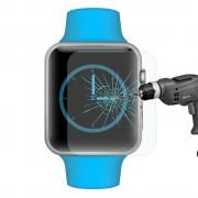 Hærdet skærm glas Apple Watch 38mm Smartwatch tilbehør