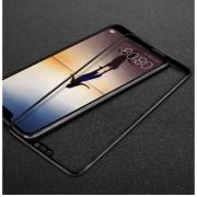 3D heldækkende panserglas sort Huawei P20 lite Mobil tilbehør