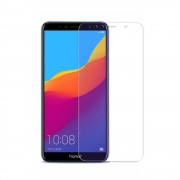 Huawei Y6 (2018) hærdet glas Mobil tilbehør