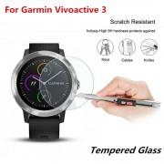 Garmin vivoactive 3 beskyttelsesglas 0.3mm Smartwatch tilbehør