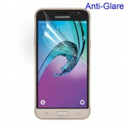 SAMSUNG GALAXY J3 beskyttelsesfilm mat anti skind Mobiltelefon tilbehør