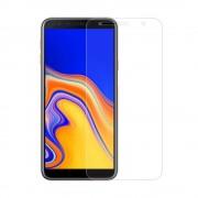 Galaxy J4+ (2018)hærdet skærm glas Mobil tilbehør