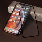Viser Heldækkende hærdet glas Iphone Xs Max