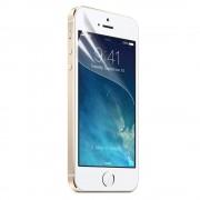 IPHONE SE beskyttelsesfilm mat anti skind Mobiltelefon tilbehør
